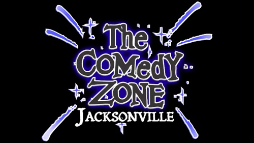 Jay Phillips at The Comedy Zone